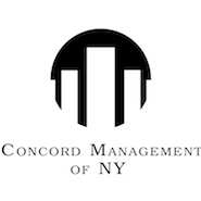 Concord Management of New York logo.