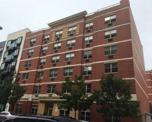 Photograph of 53 East 131st Street building.
