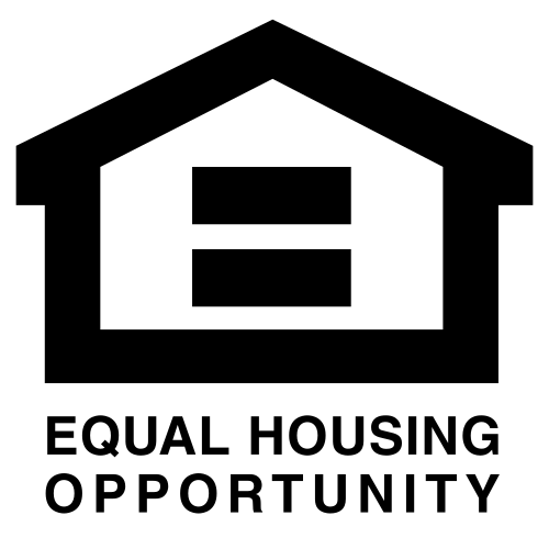 Equal Housing Opportunity icon.