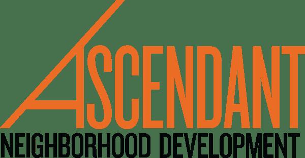 Ascendant Neighborhood Development logo.